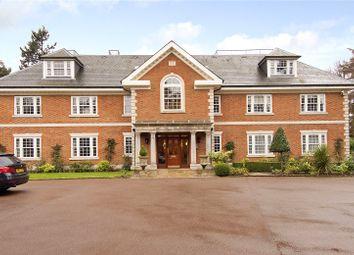 Thumbnail 2 bedroom flat to rent in Boyne House, 9 Grove Road, Beaconsfield, Buckinghamshire