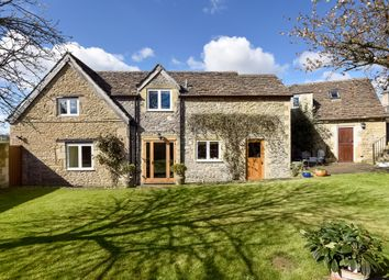 Thumbnail 5 bed cottage to rent in Upper South Wraxall, Bradford-On-Avon