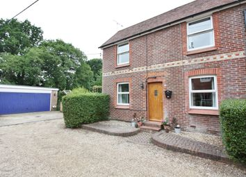 Thumbnail 2 bed cottage for sale in Benhams Lane, Greatham, Liss
