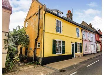 Thumbnail 4 bed semi-detached house for sale in Bridge Street, Bungay