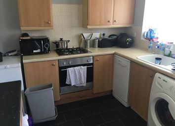 Thumbnail 2 bed end terrace house to rent in Torrington Drive, Halewood, Liverpool