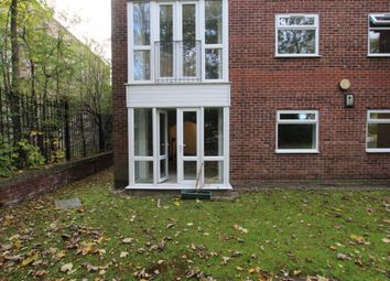 Thumbnail 2 bed flat to rent in Bury Old Road, Salford