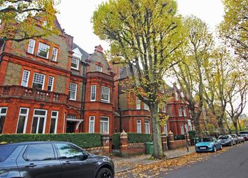 Thumbnail 1 bed flat to rent in Lyndhurst Gardens, Belsize Park, London
