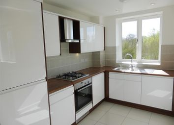 Thumbnail 2 bedroom flat to rent in Waterside Drive, Ditchingham, Bungay
