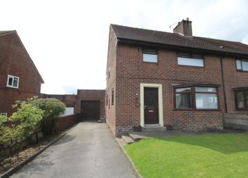 Thumbnail 3 bed semi-detached house for sale in Eastgate, Whitworth, Rochdale