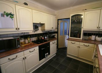 Thumbnail 3 bed terraced house for sale in Norton Terrace, Port Talbot, West Glamorgan
