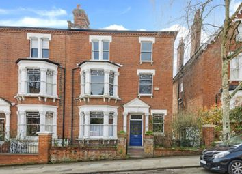 Thumbnail 6 bed semi-detached house for sale in Nassington Road, Hampstead