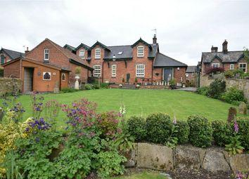 Thumbnail 4 bed cottage for sale in Newlands Farm, Newlands Road, Riddings, Alfreton, Derbyshire
