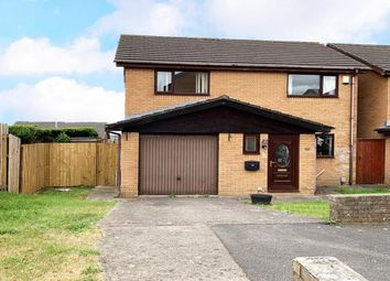 Thumbnail 4 bed property to rent in Hardy Close, Barry, Vale Of Glamorgan