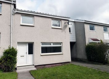 Thumbnail 3 bed terraced house for sale in Glen Farrar, St.Leonards, East Kilbride