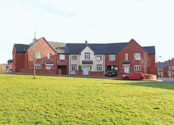 Thumbnail 3 bed terraced house for sale in Little Green Avenue, Telford