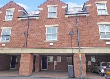 Thumbnail 2 bed town house for sale in Bridge Street, Long Eaton, Long Eaton