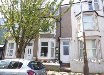 Thumbnail 5 bed terraced house for sale in Oxford Street, Morecambe