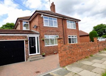 Thumbnail 3 bed semi-detached house for sale in Pinfold Road, Whitkirk