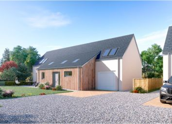 Thumbnail 4 bedroom detached house for sale in Muiryhall, Urquhart