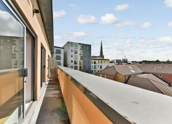 Thumbnail 2 bedroom flat for sale in Curness Street, London