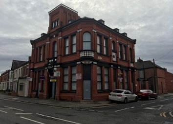 Studio for sale in 154 Earle Road, Liverpool, Merseyside L7