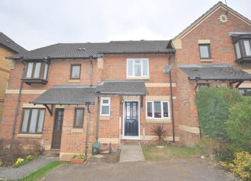 Thumbnail 2 bed property to rent in Halwick Close, Hemel Hempstead