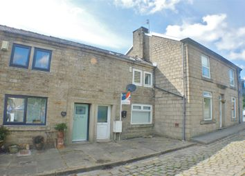 Thumbnail 1 bed terraced house for sale in Bury Road, Ramsbottom, Bury