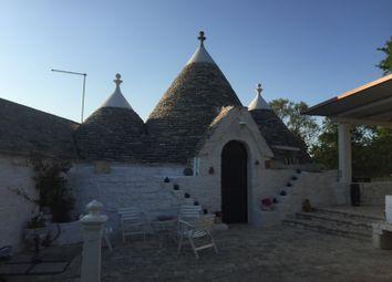 Thumbnail 3 bed cottage for sale in Via Cisternino, Locorotondo, Bari, Puglia, Italy