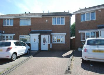 Thumbnail Property for sale in Westcliffe Way, South Shields