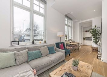 Dixon Butler Mews, London W9. 1 bed flat
