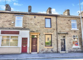 2 bed terraced house for sale in Whalley Road, Read, Burnley BB12