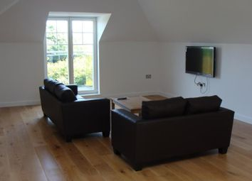 Thumbnail 2 bed maisonette to rent in New Park Place, St. Andrews