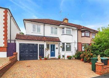 4 bed semi-detached house for sale in Hazelbury Avenue, Abbots Langley WD5