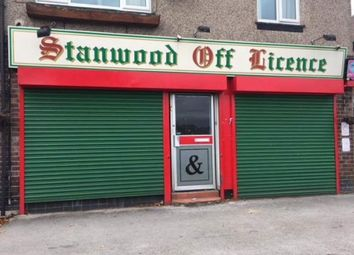 Thumbnail Retail premises to let in 3 Stanwood Avenue, Sheffield