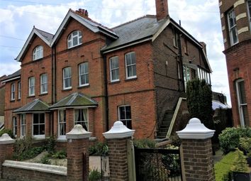 Thumbnail 2 bed flat to rent in St Matthews Gardens, St Leonards On Sea