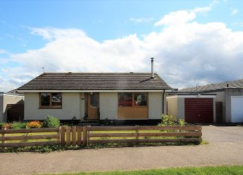 Thumbnail 2 bedroom detached bungalow for sale in 83 Beech Avenue, Nairn
