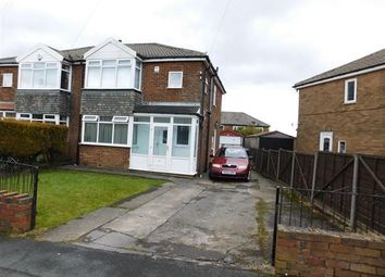 3 bed semi-detached house for sale in Overton Drive, Bradford BD6