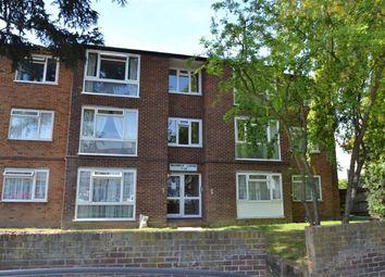 Thumbnail 2 bedroom flat to rent in Gander Green Lane, Sutton