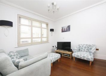 Thumbnail 1 bed flat to rent in Celandine Drive, Haggerston