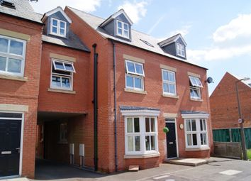 Thumbnail 3 bed flat for sale in Blenheim Road, Lincoln