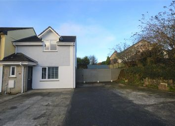 Thumbnail 2 bed end terrace house for sale in Seneschall Park, Helston, Cornwall