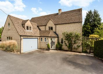 Thumbnail 4 bed detached house for sale in Stepping Stone Lane, Painswick, Stroud