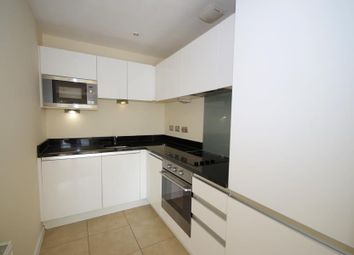 Thumbnail 1 bed flat for sale in Peacock Close, Mill Hill East