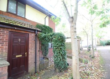 Thumbnail 2 bed terraced house for sale in Hepleswell, Milton Keynes
