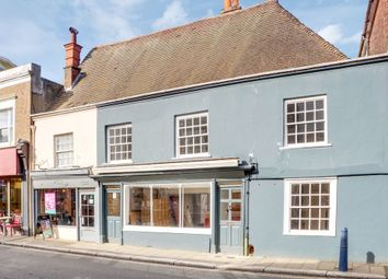 Thumbnail 2 bed flat for sale in High Street, Hythe
