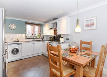 Thumbnail 2 bed maisonette for sale in Tamar Square, Woodford Green