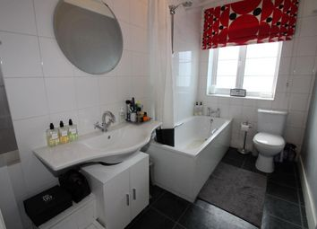 Thumbnail 2 bed property to rent in Barrow Road, London