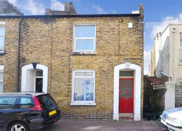 Thumbnail 2 bed terraced house for sale in Grotto Road, Margate, Kent