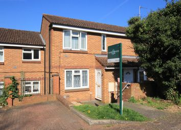 Thumbnail 1 bed maisonette for sale in Lipscomb Drive, Flitwick
