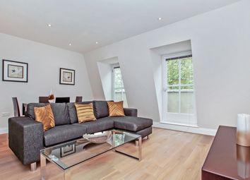 Thumbnail 2 bedroom flat to rent in Grange Road, London