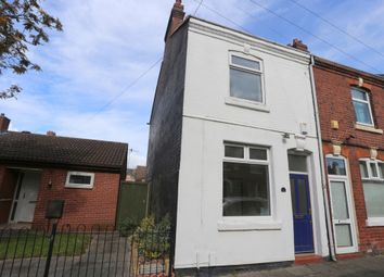 Thumbnail 3 bed terraced house to rent in Ashworth Street, Fenton