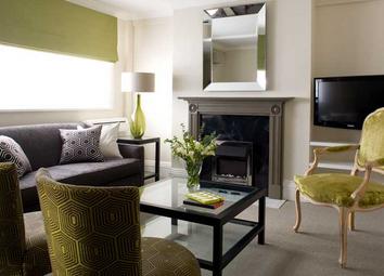 Thumbnail 3 bedroom flat to rent in Beaufort Gardens, Knightsbridge