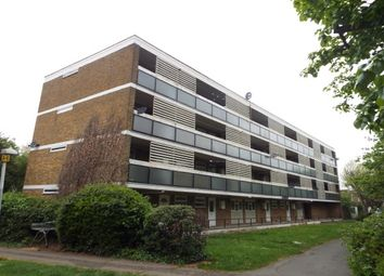 Thumbnail 1 bed property to rent in Pamplins, Basildon
