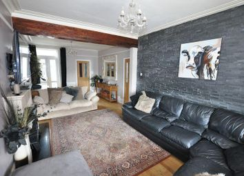 Thumbnail 4 bed semi-detached house to rent in Stapenhill Road, Burton-On-Trent